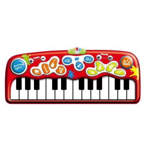 Winfun - Tapis piano jumbo