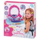 Playgo - Ma vanité et accessoires 14 pièces (0920)