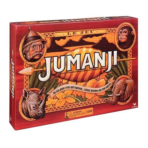 Jumanji - Le Jeu FR. *20