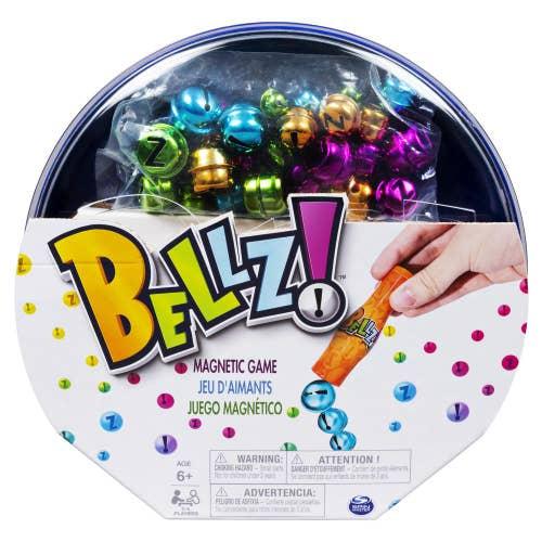 Bellz Le Jeu - Nouvelle Version D.4