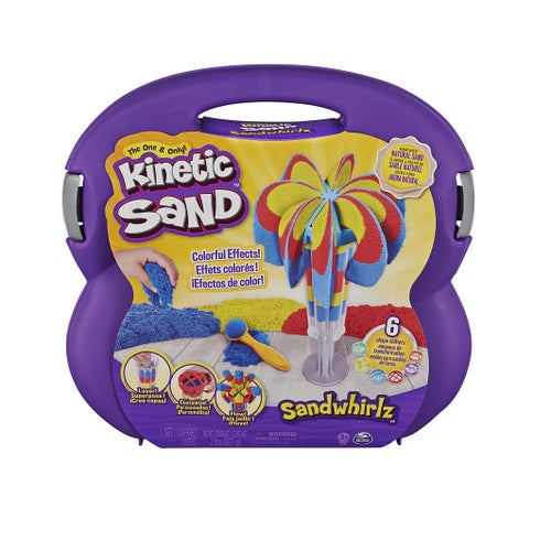 Kinetic Sand Sandwhirlz (26.1020)