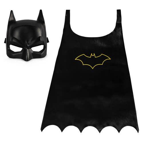 Batman- Ensemble de jeu cape & masque (20)