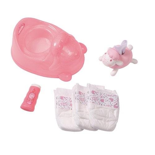Baby Annabell - Petit pot d'entrainement+acc *20