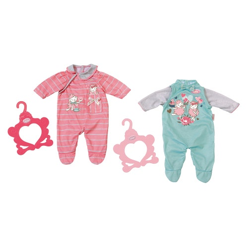 Baby Annabell - Barboteuse 2/S *20