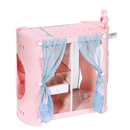 Baby Annabell - Commode 2-en-1 Doux rêves***
