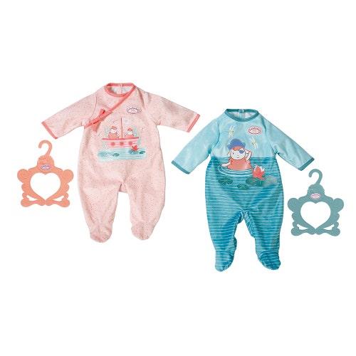 Baby Annabell - Barboteuse pour poupée de 43 cm 2/