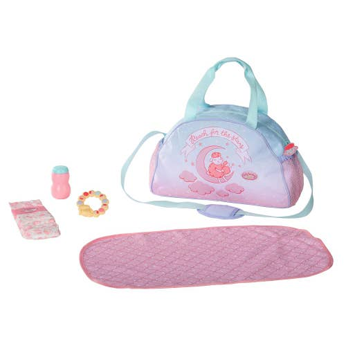Baby Annabell - Sac à couches (20)