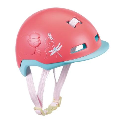 Baby Annabell - Casque de vélo