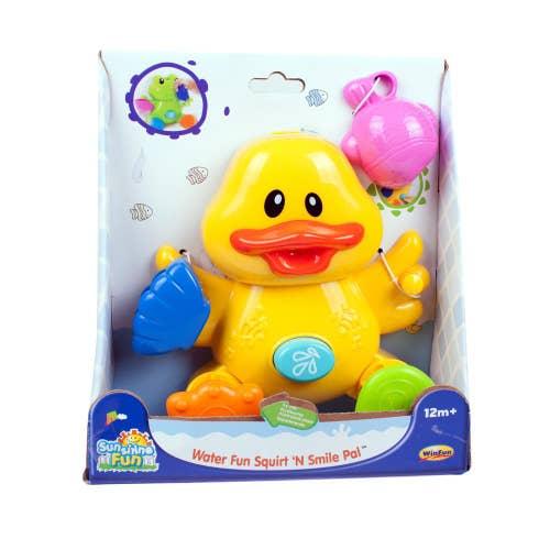 Winfun-Canard de bain***