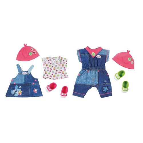 BABY born - Collection de jeans de luxe 2/S