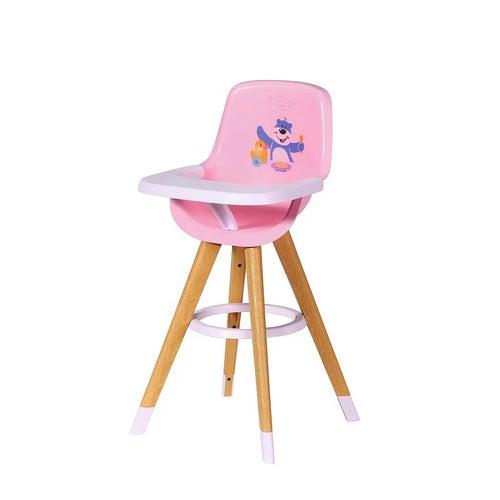 Baby Born - Chaise haute (20)