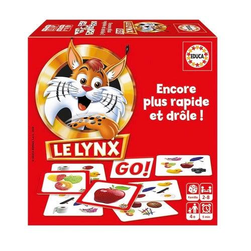 JS LE LYNX GO