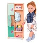 "Accessoires de luxe OG - ""Classroom Cool Locker Se"