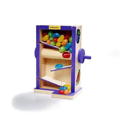 Stanley Jr-Distributrice bonbons à construire(1120