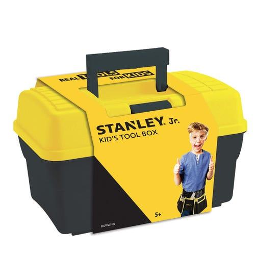 Stanley Jr. - Coffre à outils sans outils***