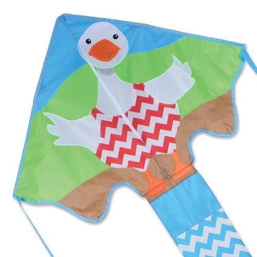 CERF-VOLANT EASY FLYER GRAND CANARD WADE