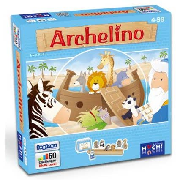 JS ARCHELINO****
