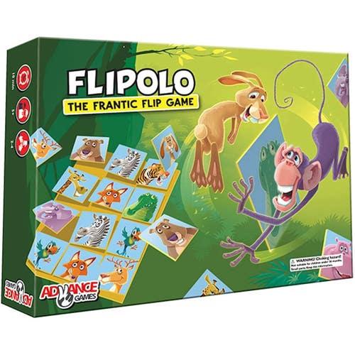 Js Flipolo