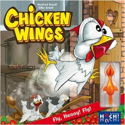 Chicken Wings***