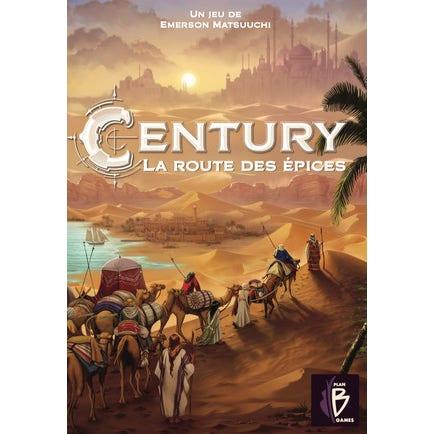 Century : La Route Des Épices (Multi)