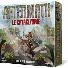 JS AFTEMATH LE CATACLYSME