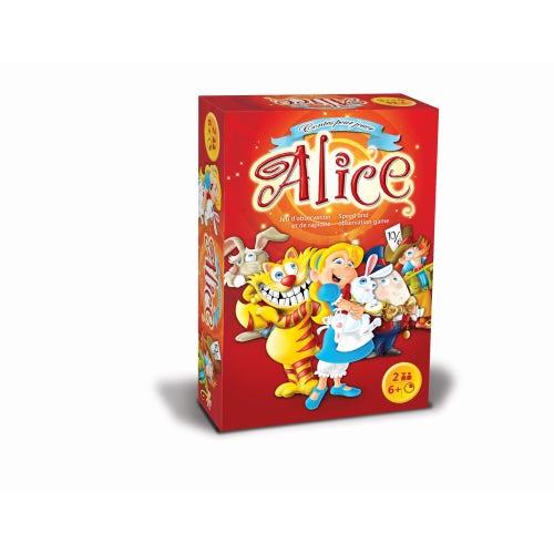JS ALICE