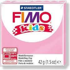 FIMO ROSE CLAIR