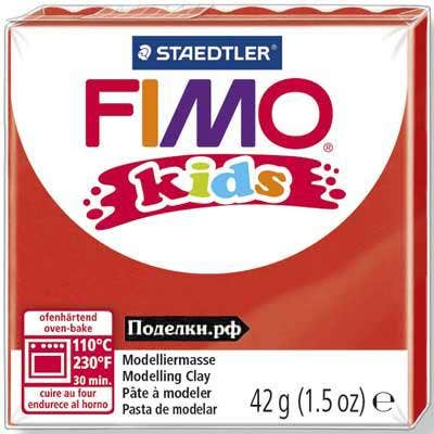 FIMO KIDS ROUGE