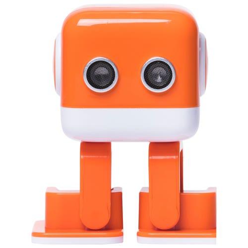 ROBOT BLUETOUTH DJ BOT ORANGE DE LITEHAWK***