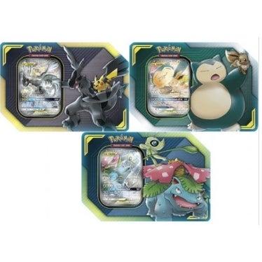 Pokemon : Tins Tag Team