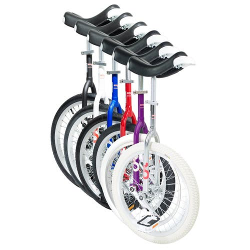 UNICYCLE ONLYONE ROUGE 20''