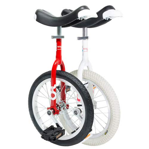 UNICYCLE ONLYONE ROUGE 16