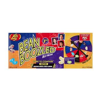 Jelly Belly Bean Boozled 4E Spinner 100G