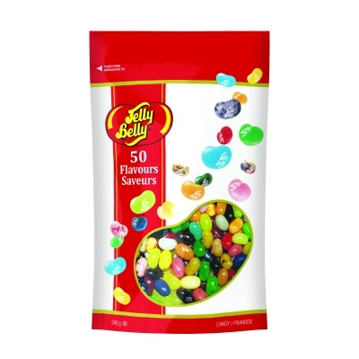 Jelly Beans 50 Saveurs 340G