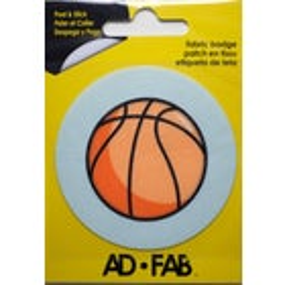 Autocollant Basketball