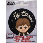 Autocollant Star Wars Han Fly Casual