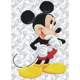 DD Mickey