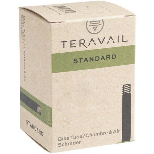 Tubes 700c x 35-43mm Valve Schrader