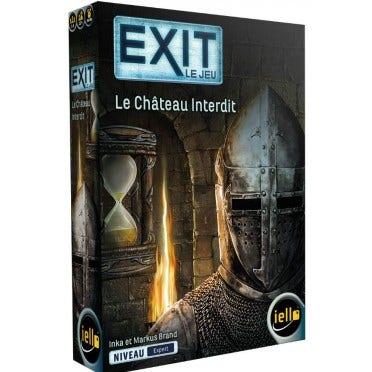 EXIT -LE CHATEAU INTERDIT