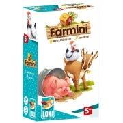 JS FARMINI