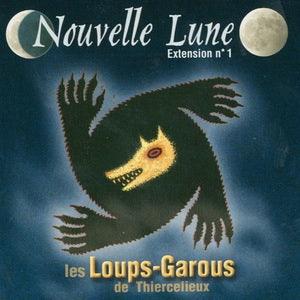 JS LOUPS-GAROUS EXT. NOUVELLE LUNE
