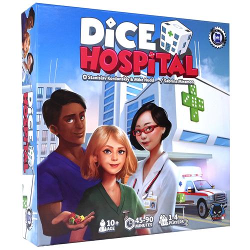 JS DICE HOSPITAL
