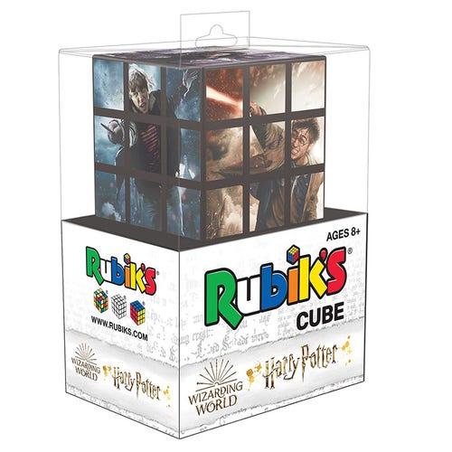 RUBIK'S CUBE HARRY POTTER