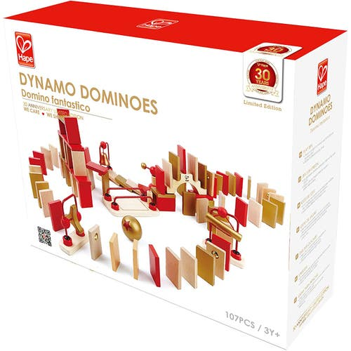 DOMINOES DYNAMO EXCL
