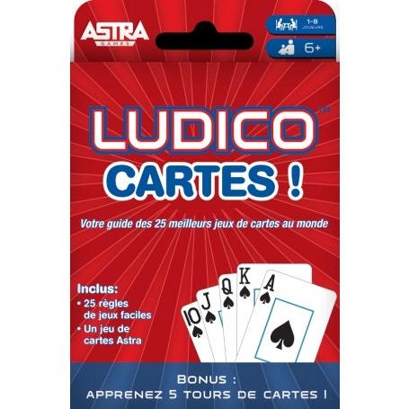 JS LUDICO CARTES!