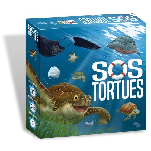 JS SOS TORTUES