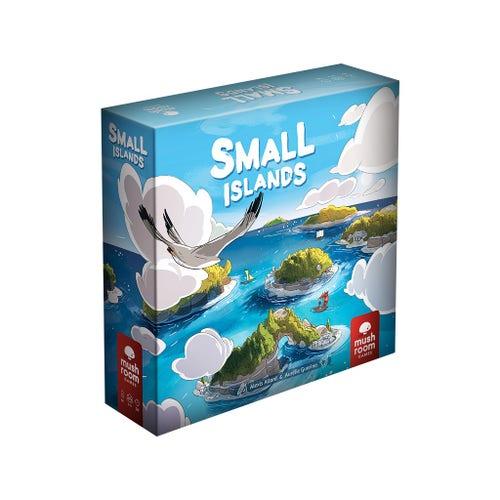 JS SMALL ISLAND