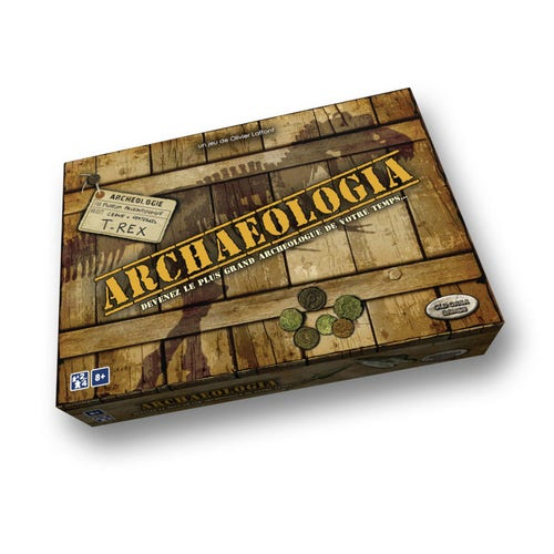 JS ARCHAEOLOGIA