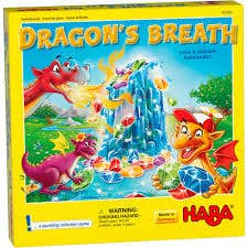 JS DRAGON BREATH