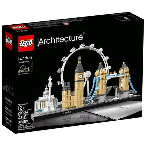 ARCHITECTURE LONDRE